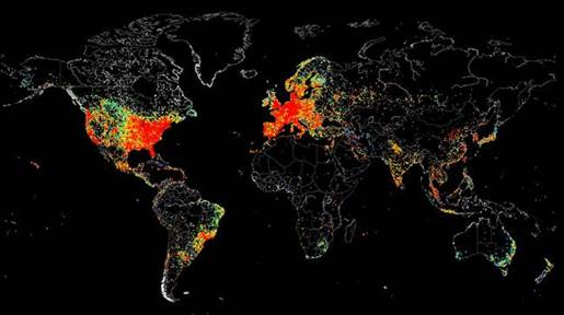 Global Digital Culture